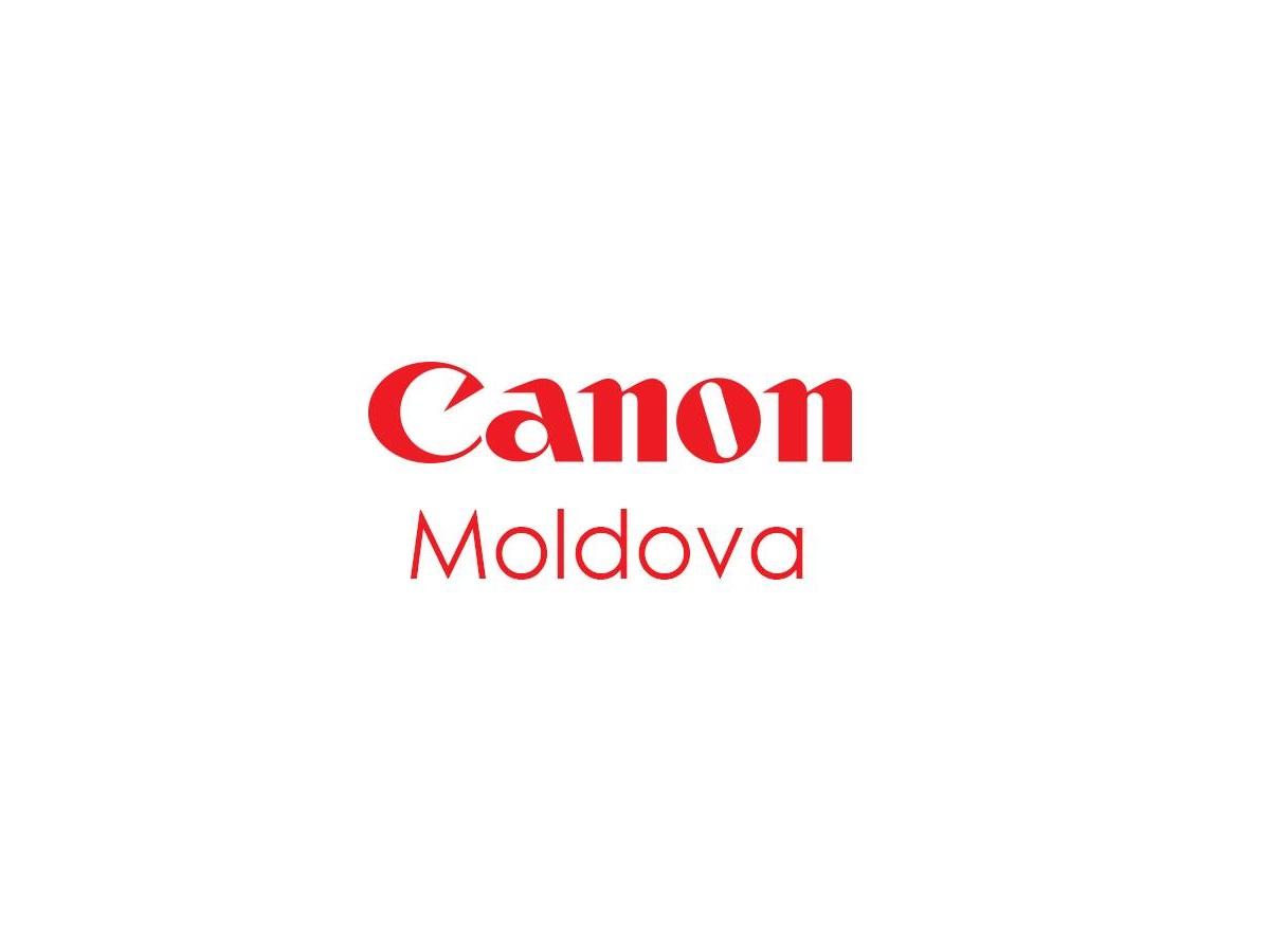 Canon Moldova