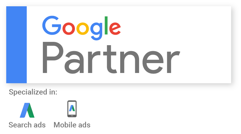 Google Partner in Moldova