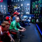 (Ру) SEMSEO дебютирует на турнире по FIFA-2018 среди молдавских бизнес- компаний, разделив 5-8 место из 48 участников